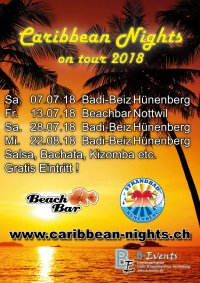 Flyer Caribbean Nights 2018 A3 V01 S3a kl