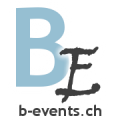 Burger-Events Logo BE-FB-Profil V2a